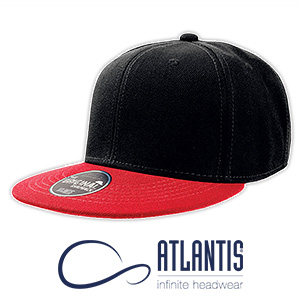Snap Back Caps - Atlantis