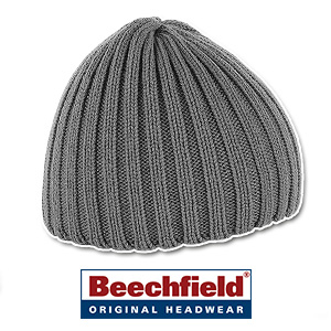 Beechfield-Chunky-Knit-Beanie-b462