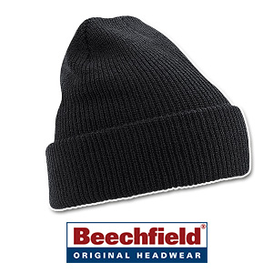 Beechfield-Heritage-Beanie-b425
