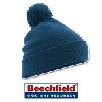 Beechfield-Original-Pom-Pom-Beanie-b426