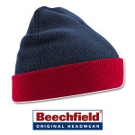Beechfield-Reversible-Contrast-Beanie-b421