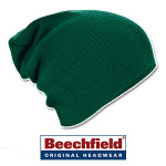 Beechfield-Slouch-Beanie-b461
