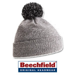 Beechfield-Snowstar-Beanie-b450