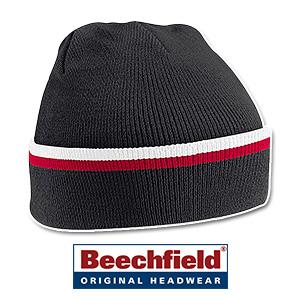 Beechfield-Teamwear-Beanie-b471