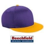 Beechfield Youth Snapback Cap