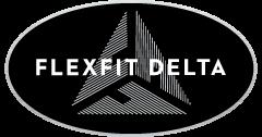 Flexfit Delta Logo