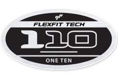 Flexfit110LogoSticker