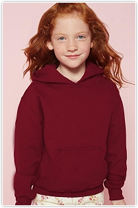 Gidlan - Blend Youth Hooded Sweatshirt