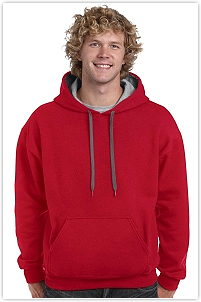 Gildan - Heavy Blend Hooded Sweat