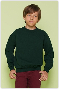 Gildan - Kids' Blend Crew Neck Sweat