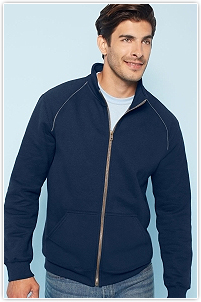 Gildan - Premium CRS Fleece Full Zip Jacket