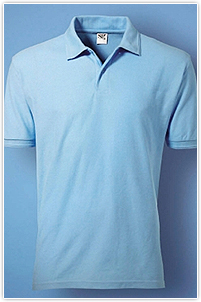 Poly Cotton Polo SG