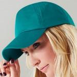 Modelfoto; emerald