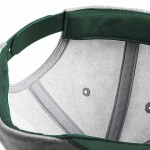 Innenansicht, heather-grey/bottle-green