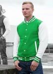 kelly green, white *Farbweichung offensichtlich!