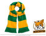 Beechfield b479 - kelly-green/gold
