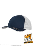 Flexfit 6511T - navy/white