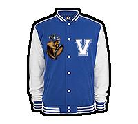 College Jacken bedrucken