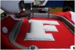 Schritt 2: Maschinelle Stickerei