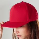Modelfoto; classic-red