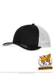 Flexfit 6511T - black/white