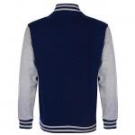 Navy, Sport Grey