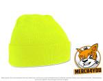Beechfield b45c - fluorescent-yellow