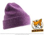 Beechfield b425 - heather-purple
